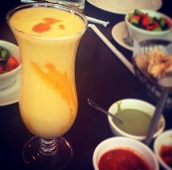 Indian Lacy juice original method
