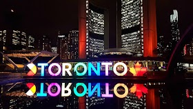 Best Time to Visit Toronto?