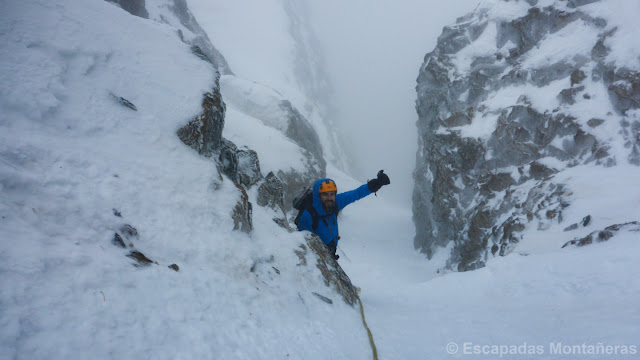 Alpinista-Corredor-Gigolo-Cambre-Aze