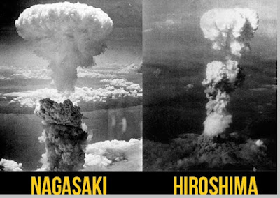 Pemboman Hiroshima dan Nagasaki - berbagaireviews.com