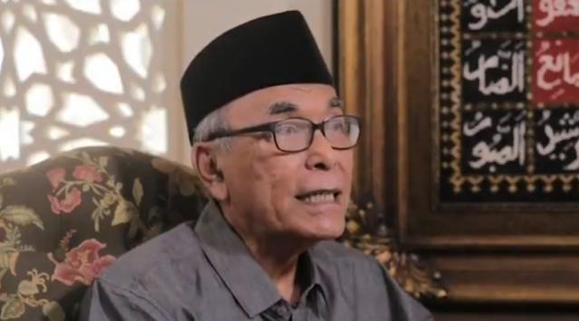 Abdillah Toha: Halo Bapak Prabowo, Sudah Bikin Bui Buat Penjarakan Kader?