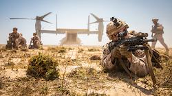 Dự luật quốc phòng khổng lồ khiến Mỹ 'chạy đua vũ trang' với Trung Quốc