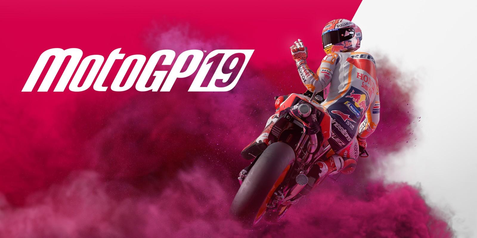 Hiles TecH: MotoGP 19 + Historical Pack DLC - FitGirl Repack