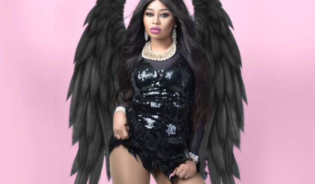 Music: Pinky Jay – Angel