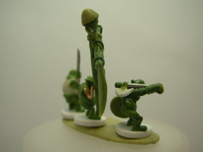 Orc Infantry WIP picture 2
