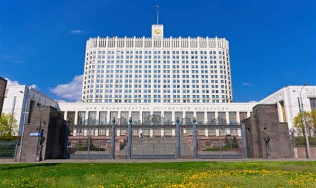 Parlamento Ruso