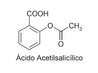 ácido acetil salicilico