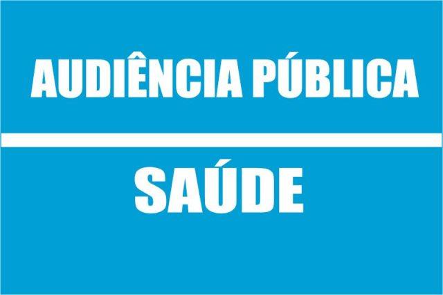 Audiência Pública em Iguape