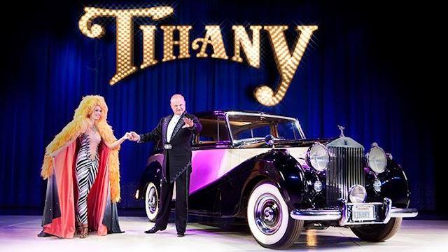 Aclamado, Circo Tihany é sucesso por onde passa!