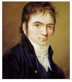 O Jovem Ludwig van Beethoven
