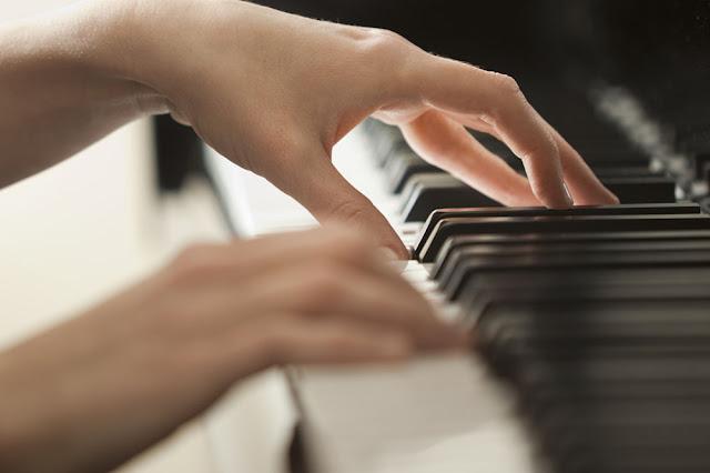 Belajar Bermain Piano Bagi Pemula