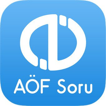 AÖF SORU Apk For Android