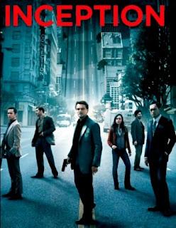 Film, Inception, 2010, <ovie, sci-fi, fiksi ilmiah