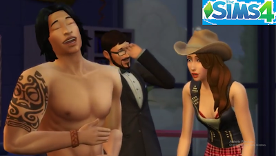 Game The Sims 4