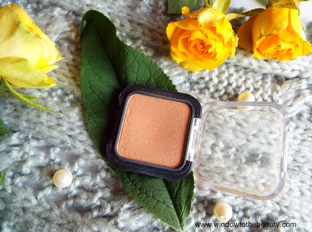 Kiko bronzer for light skin review