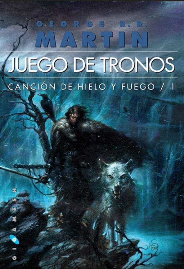(PDF) Capítulo 1 - Canción de Hielo y Fuego VI - Los ...