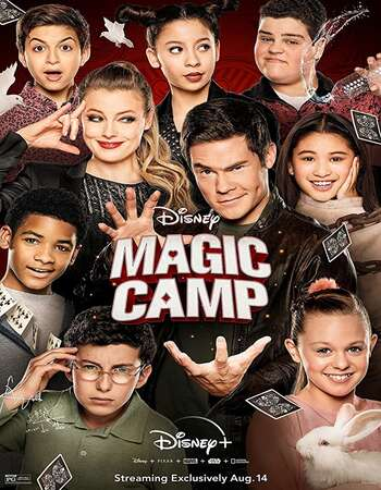 Magic Camp (2020) Full Movie