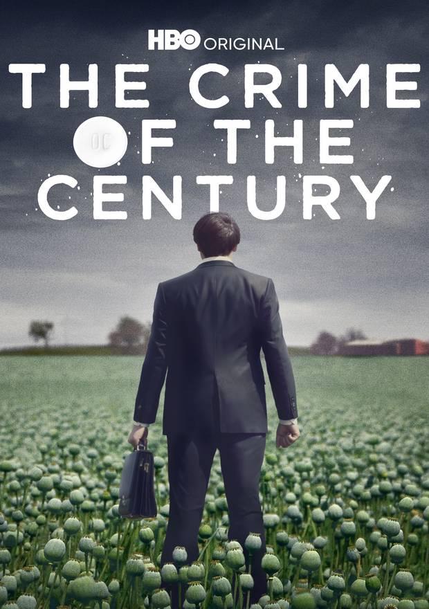 The Crime of the Century (2021) Primera Temporada HMAX WEB-DL 1080p Latino