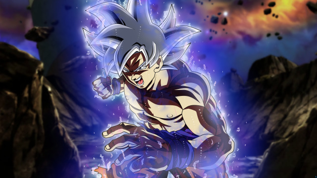 30 Goku Wallpapers That You Will Love To Use Anime Wallpaper
