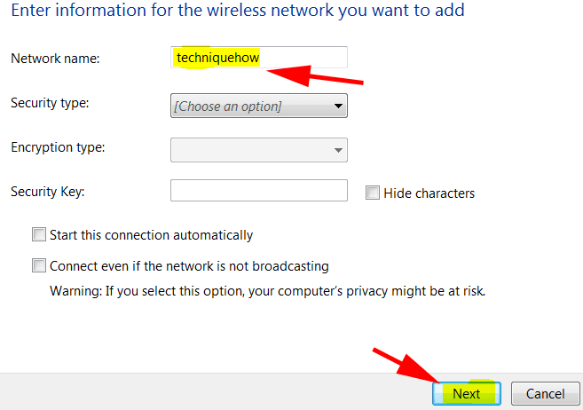 How to Hide WiFi Network Name? (Hide SSID) - Tp-Link