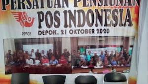 DEKLARASI PENSIUNAN POS INDONESIA MENYATAKAN TUNTUTAN KEPADA PT POS INDONESIA