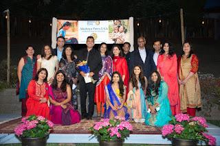Master Chef Sanjeev Kapoor raises $2.1 Million dollars for Akshaya Patra