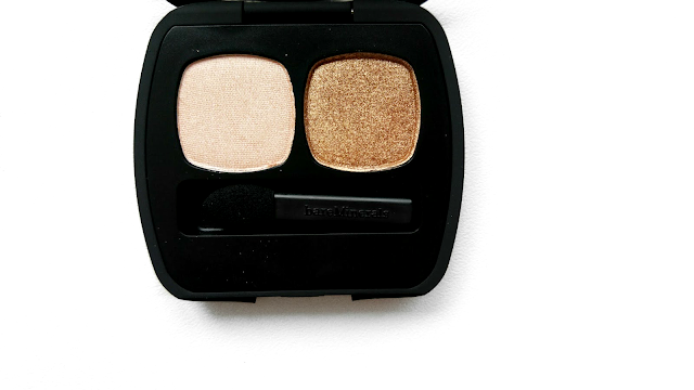 Why Does No One Talk About Bareminerals Eyeshadows, Bareminerals Eyeshadows Review, Bareminerals Top Shelf Eyeshadow