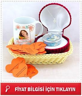 anneler günü için hediye fikirleri