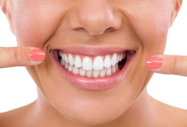 what is gum contouring shaping gums improve smile