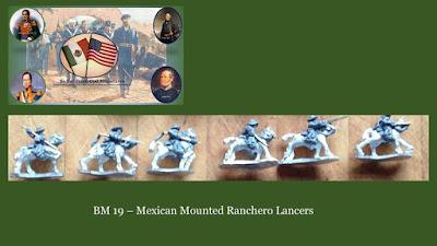 Mexican Ranchero Lancers