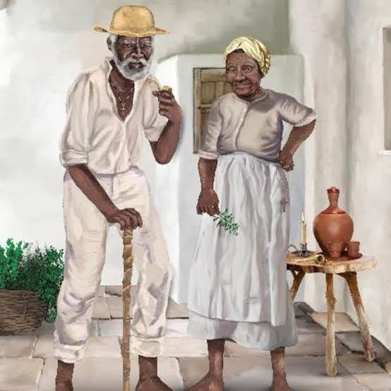 A Essência da Umbanda