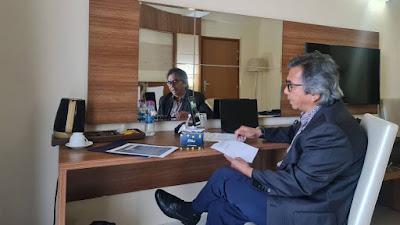 Pertama di Afrika, Indonesian Diaspora Network (IDN) Chapter Ethiopia