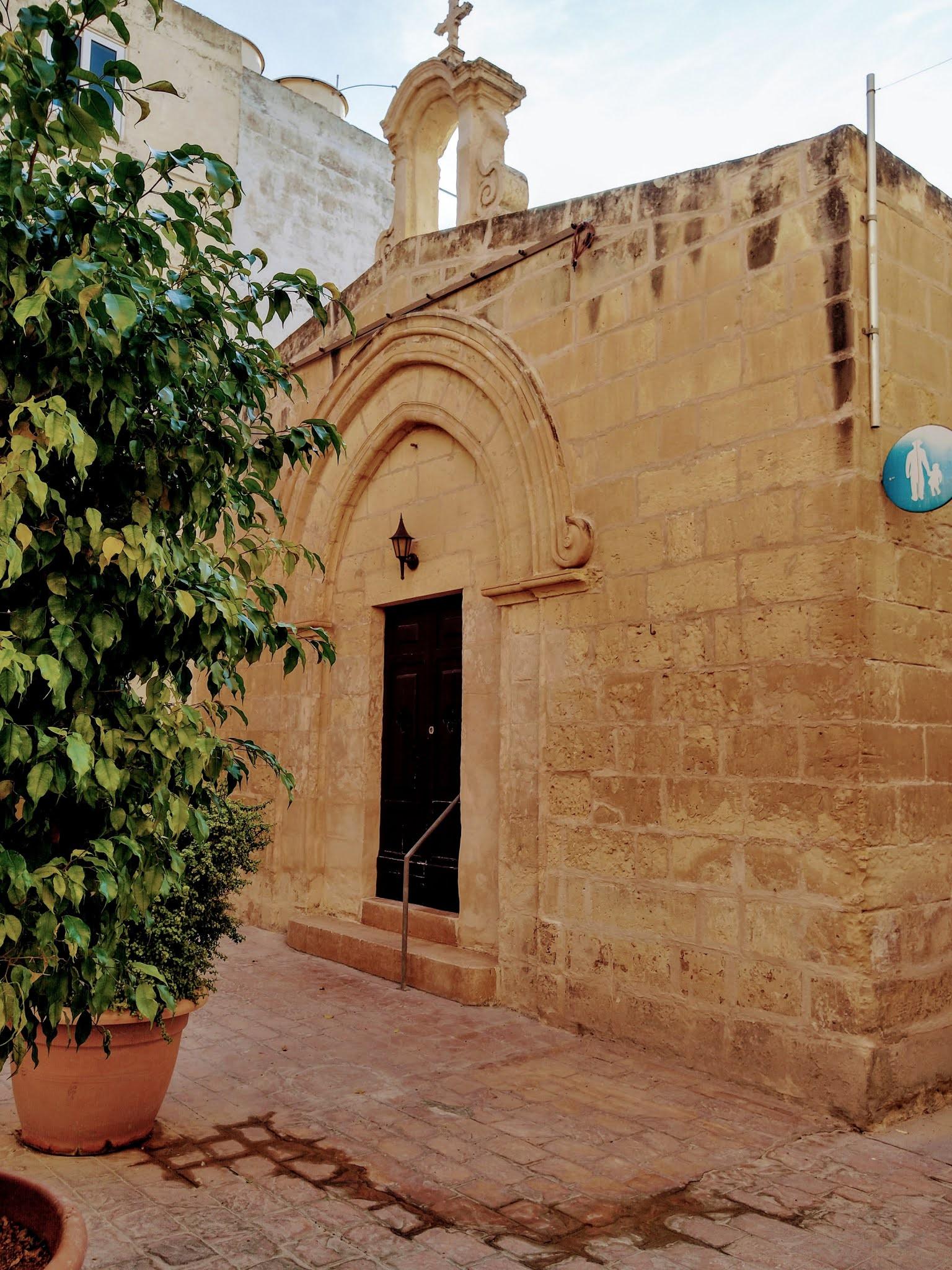 Sincerely Loree: Rabat, Malta