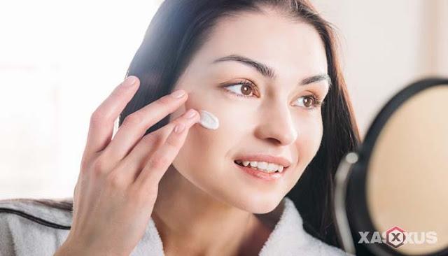 30 Cream Pemutih Wajah Yang Aman dan Bagus Bersertifikat BPOM