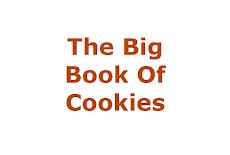 كتب pdf | أكبر موسوعه لوصفات الكوكيز إحترافية Cookies book