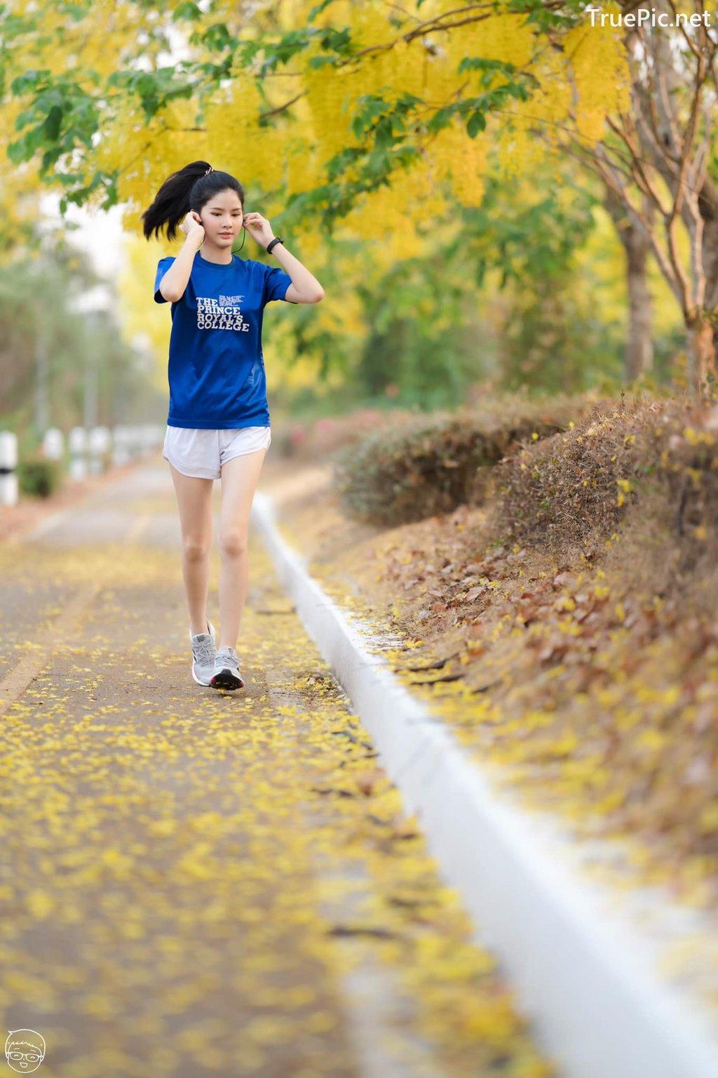 Image Thailand Model - Nuttacha Chayangkanont - Fun & Run - TruePic.net - Picture-6