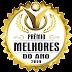 Ganhdores da 6ª edição do Prêmio Melhores do Ano 2019 na Cidade de Goiás