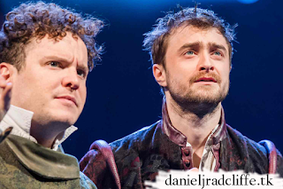 The Guardian: Rosencrantz and Guildenstern are Dead