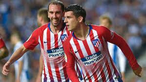 مشاهدة مباراة أتلتيكو مدريد وليغانيس بث مباشر اليوم 25-8-2019 بالدوري الاسباني