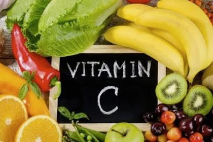 Pentingnya Meningkatkan Imunitas Tubuh dengan Vitamin C Alami
