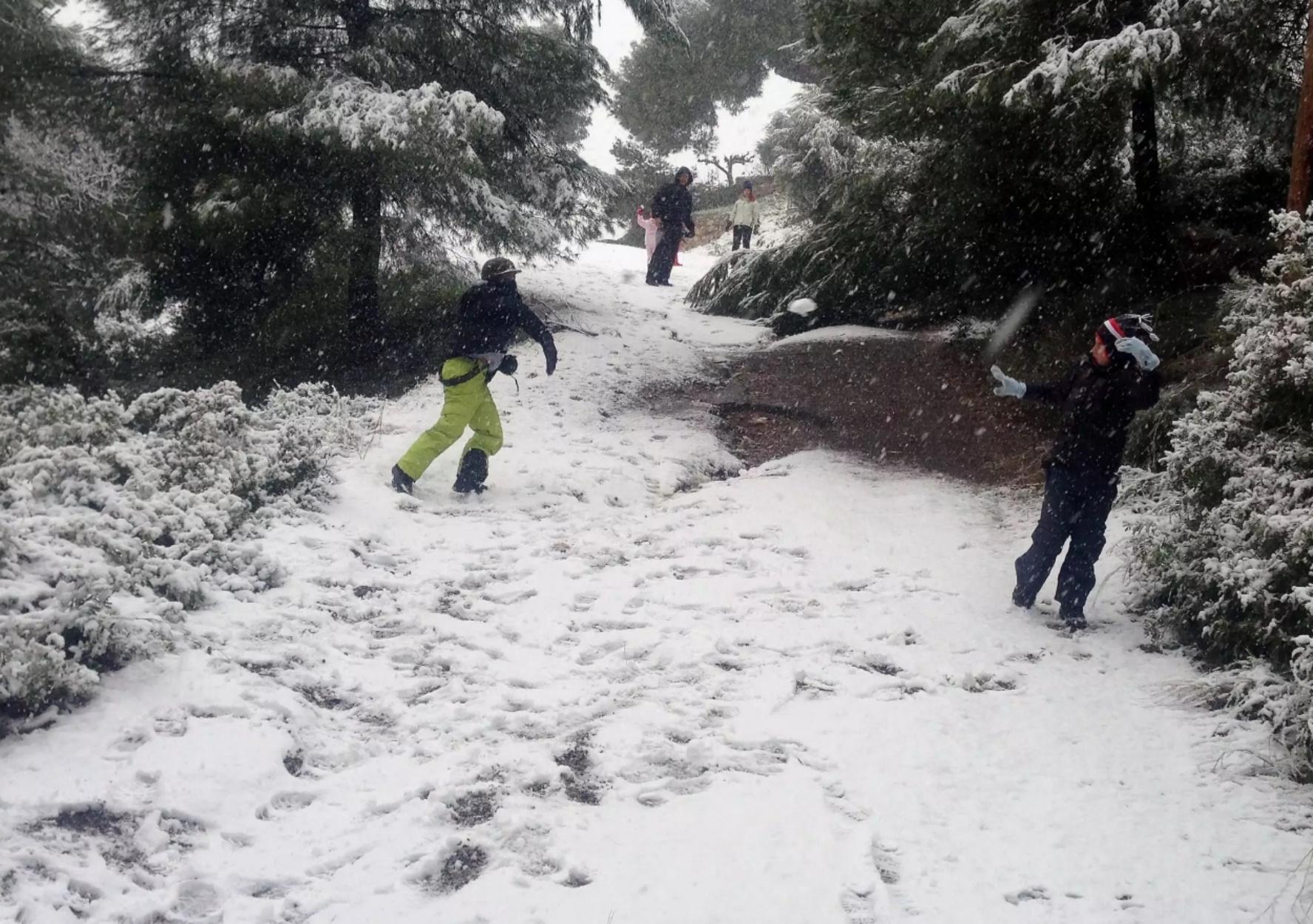 Καιρός – Αρναούτογλου: Που θα χιονίσει το Σαββατοκύριακο