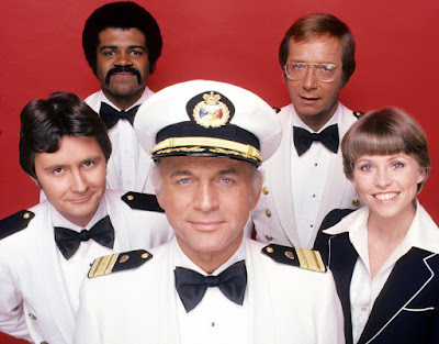 Love Boat Cast Honored with a Hollywood Walk Of Fame Plaque - Princess Cruises