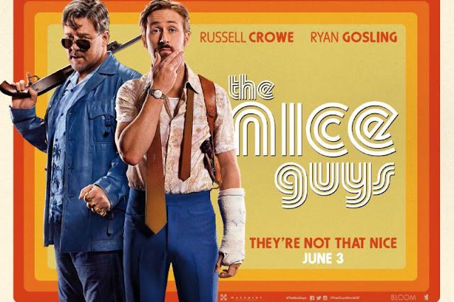 Những Chàng Trai Ngoan - The Nice Guys (2016)