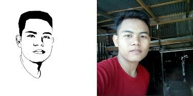 Jasa Desain Line Art dan Cetak Polyflex | Kota Tanjungbalai