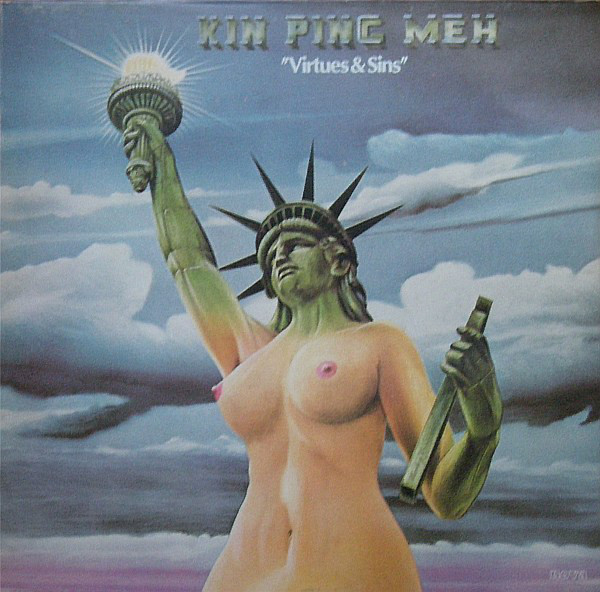 Kin Ping Meh - Virtues and Sins