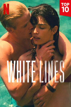 White Lines 1ª Temporada Torrent – WEB-DL 720p/1080p Dual Áudio