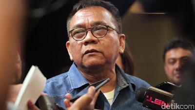 Pemilihan Wagub DKI Digugat Gegara Kelamaan, M Taufik: Senin Pengumuman