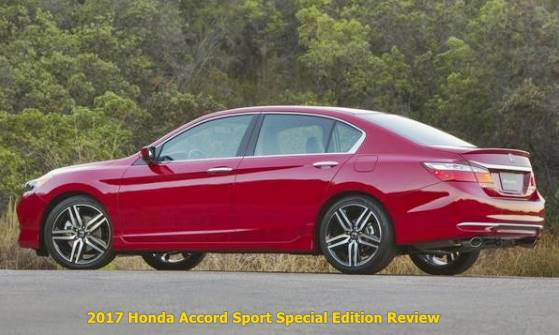 2017 honda accord sport special edition review auto honda rumors. Black Bedroom Furniture Sets. Home Design Ideas