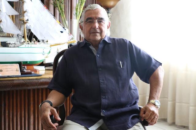 Notario Público Jorge Ochoa Jiménez