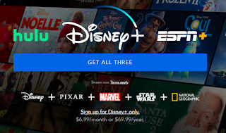 disneyplus better than netflix